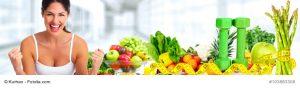Abnehmen und Stoffwechsel aktivieren
