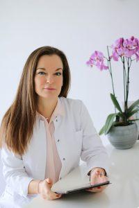 Claudia Marciano - Heilpraktikerin