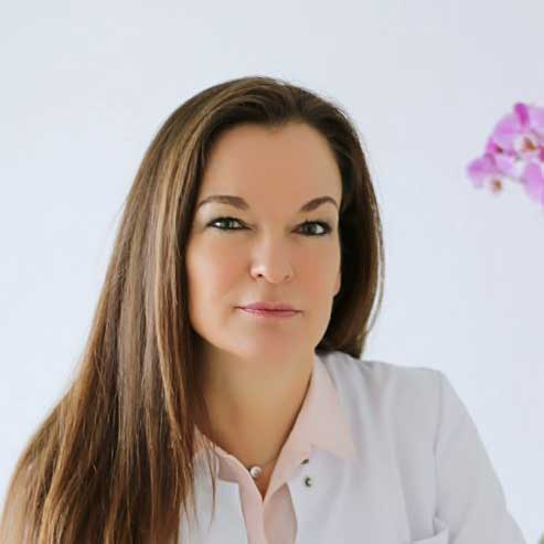 Claudia Marciano - Heilpraktikerin in Bocholt NRW