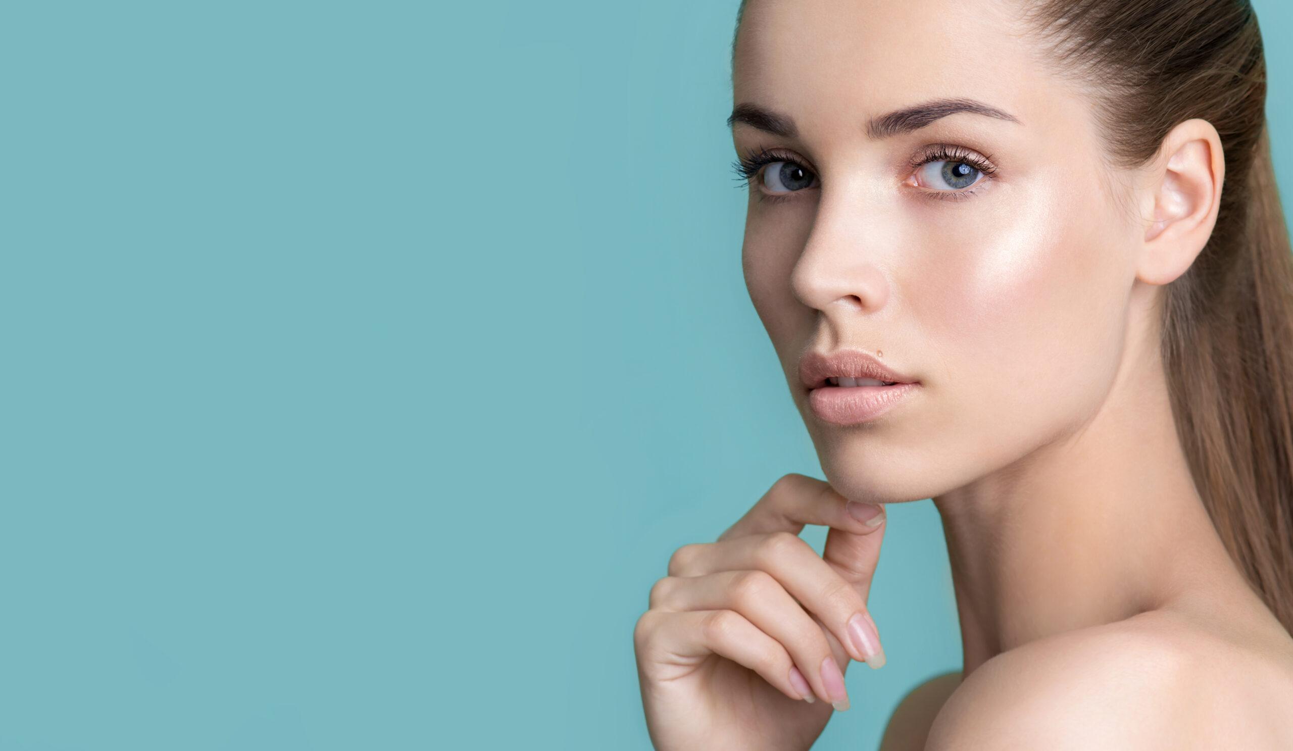Collagen-Behandlung